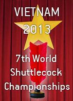 7ο Παγκόσμιο στο Βιετνάμ